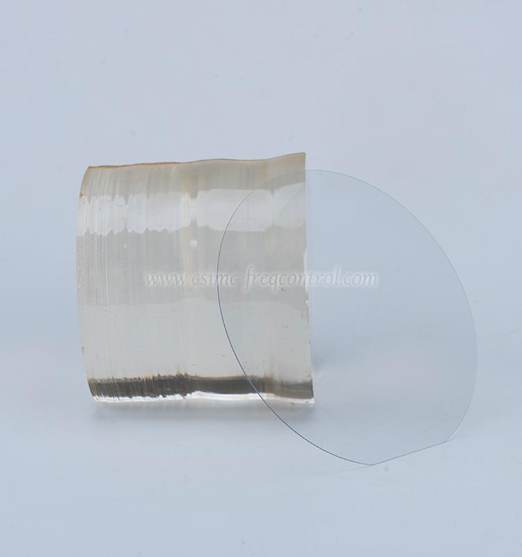 Optical Grade Lithium Niobate Wafers