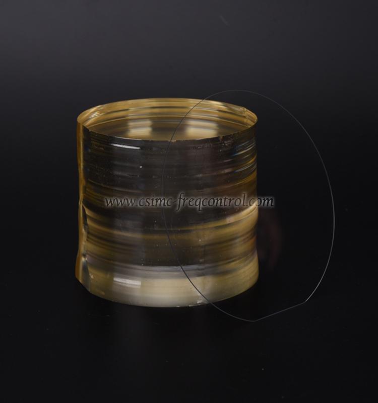 Lithium Niobate Wafer