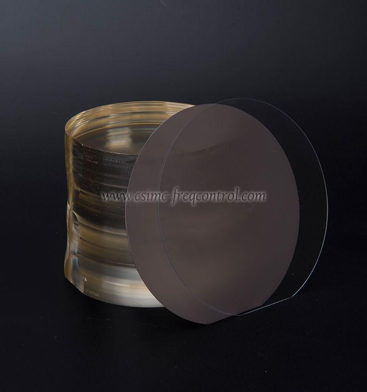 SAW Grade Lithium Niobate Wafers