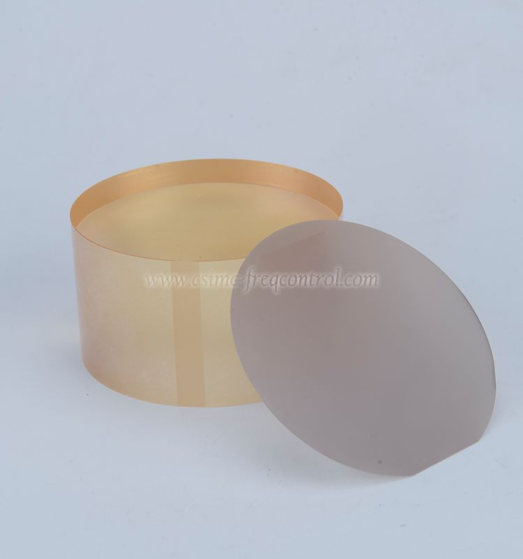 SAW Grade Lithium Tantalate Wafers