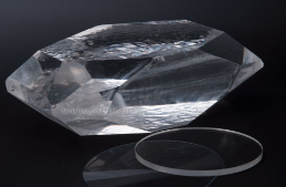 Six Steps To Correct Welding Of Quartz Crystal