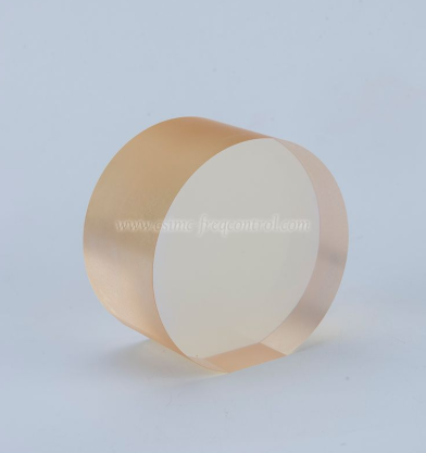 Fused Quartz Wafers, SAW Filters