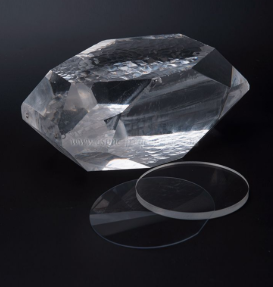 Piezo Electric Single Quartz